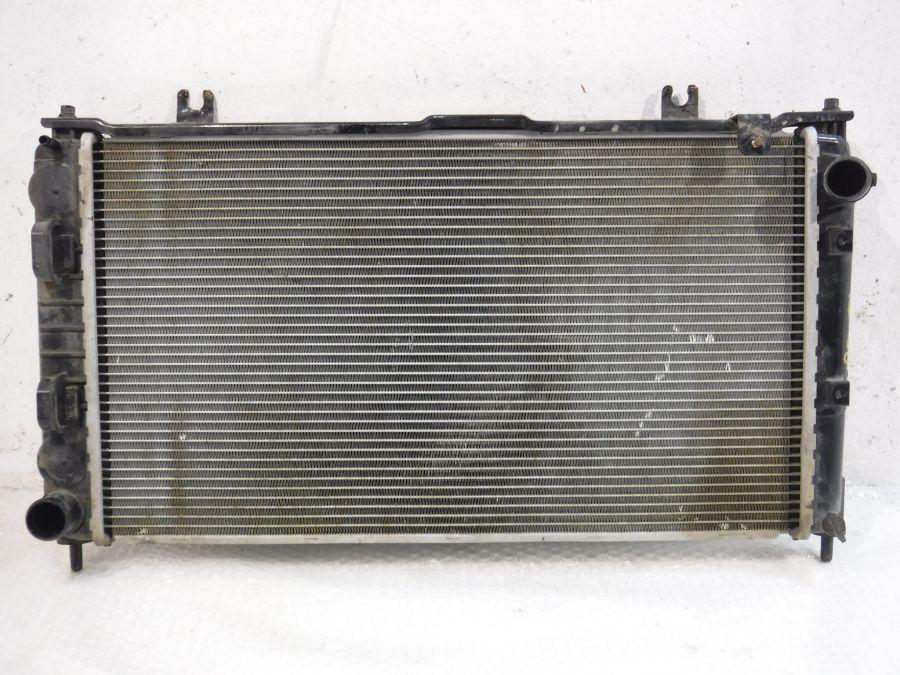 Радиатор основной Lada