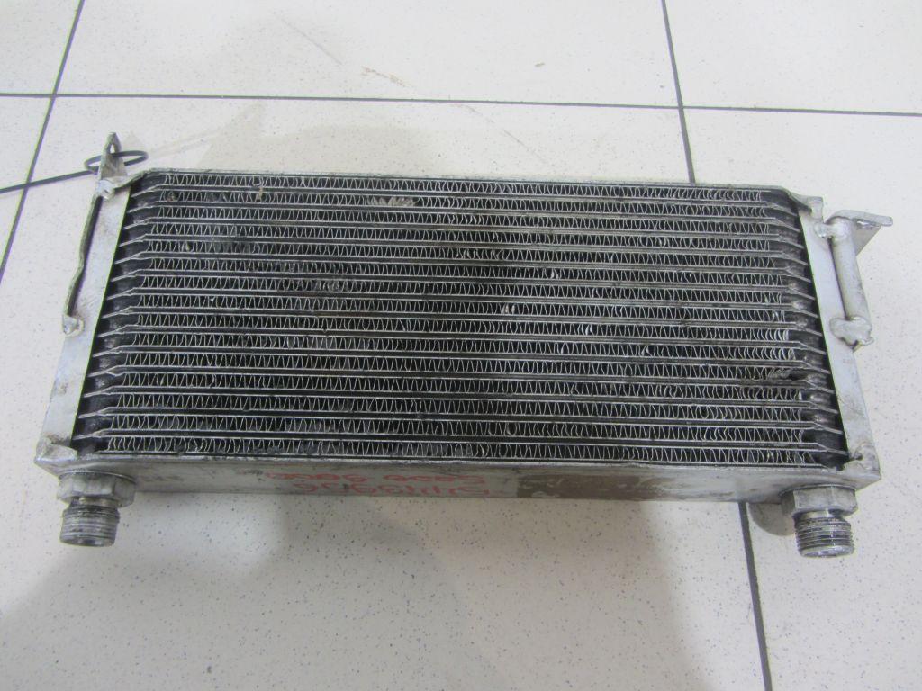 Радиатор масляный Saab