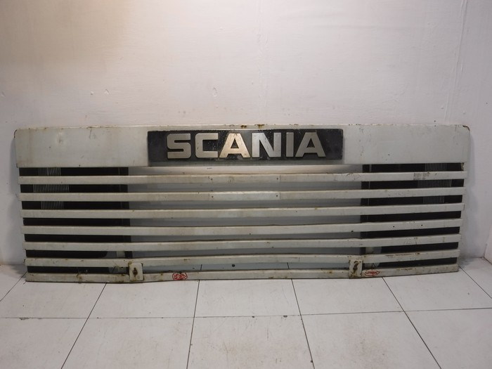 Капот  Scania 1-Serie
