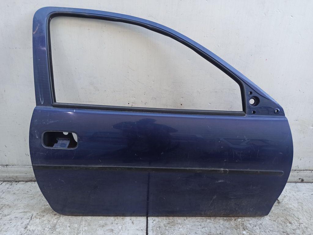 Дверь передняя правая Opel