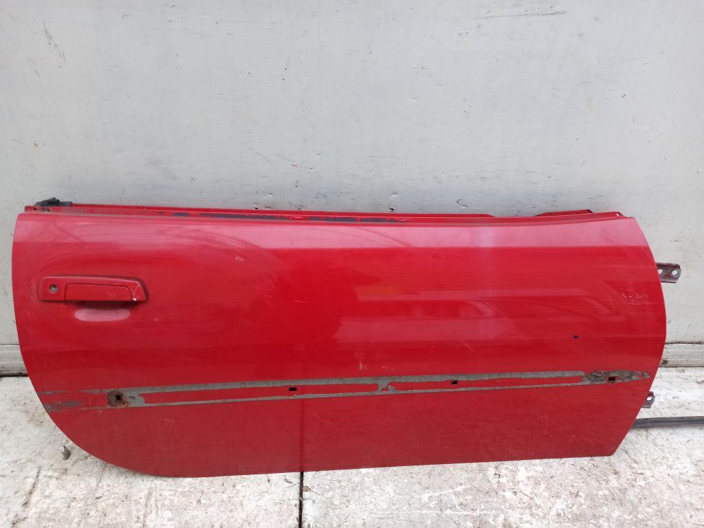Дверь боковая передняя правая Chrysler