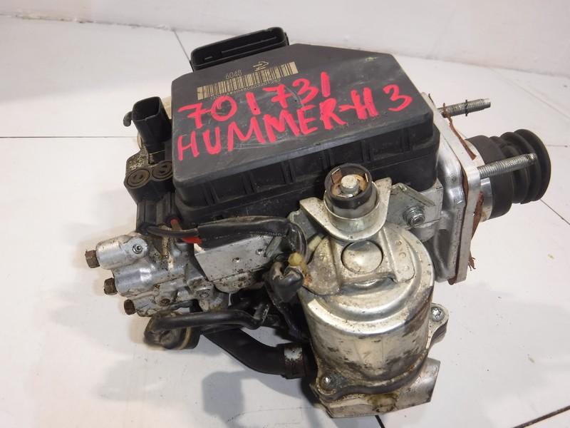 Блок ABS (насос) Hummer