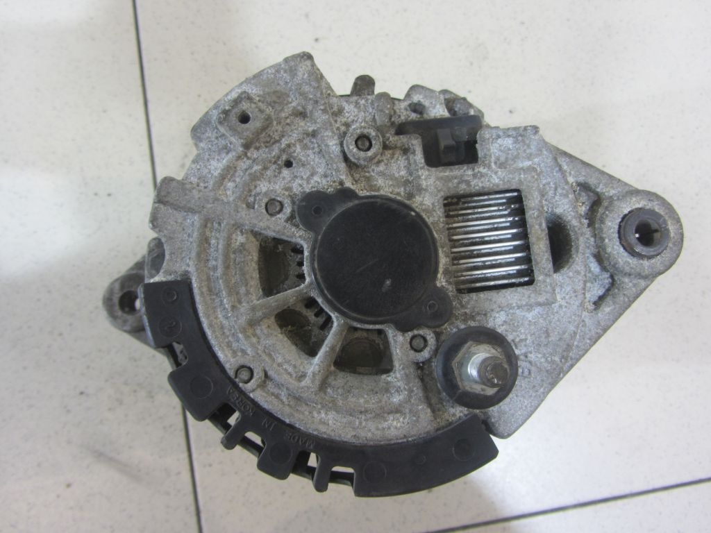 Генератор 96341329 Daewoo Lanos, Chevrolet Lanos T100, ZAZ Chance