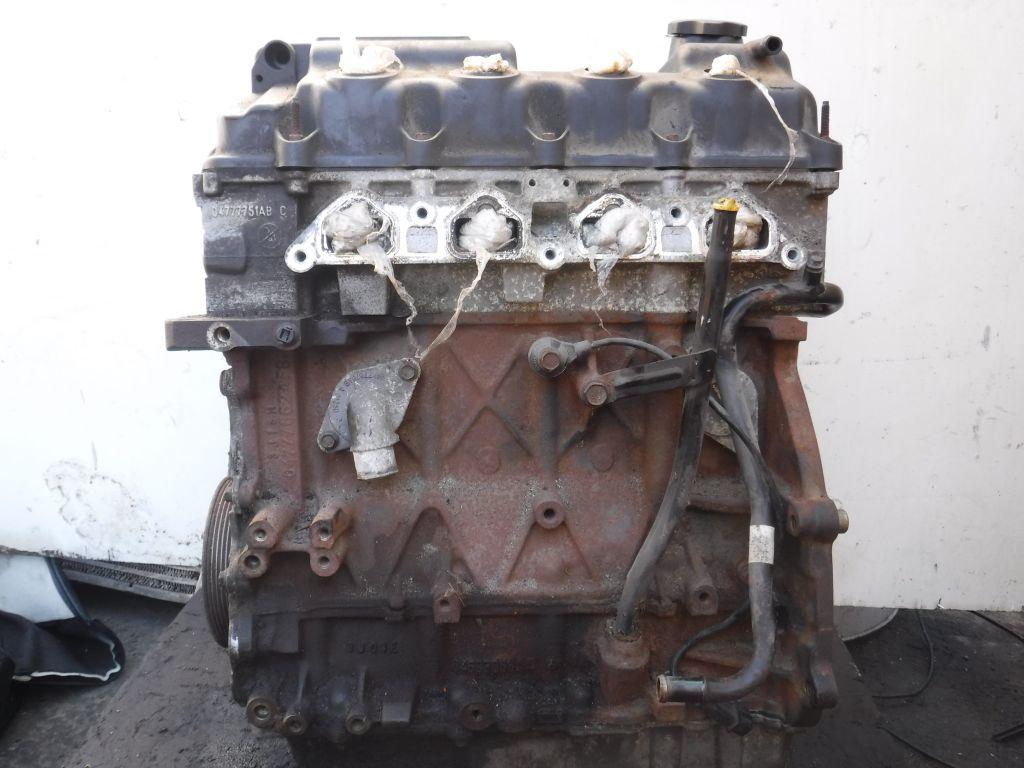 Двигатель Mini