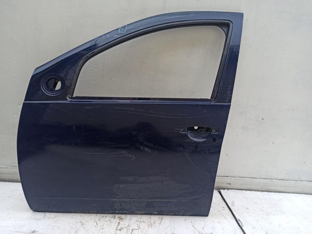 Дверь боковая передняя левая Renault