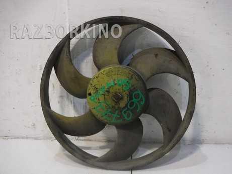Вентилятор радиатора Iran Khodro