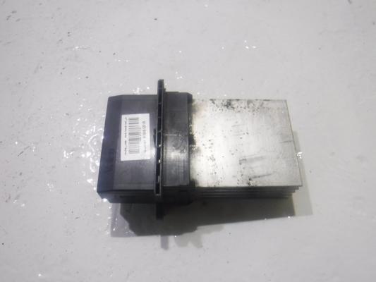 Резистор вентилятора Peugeot