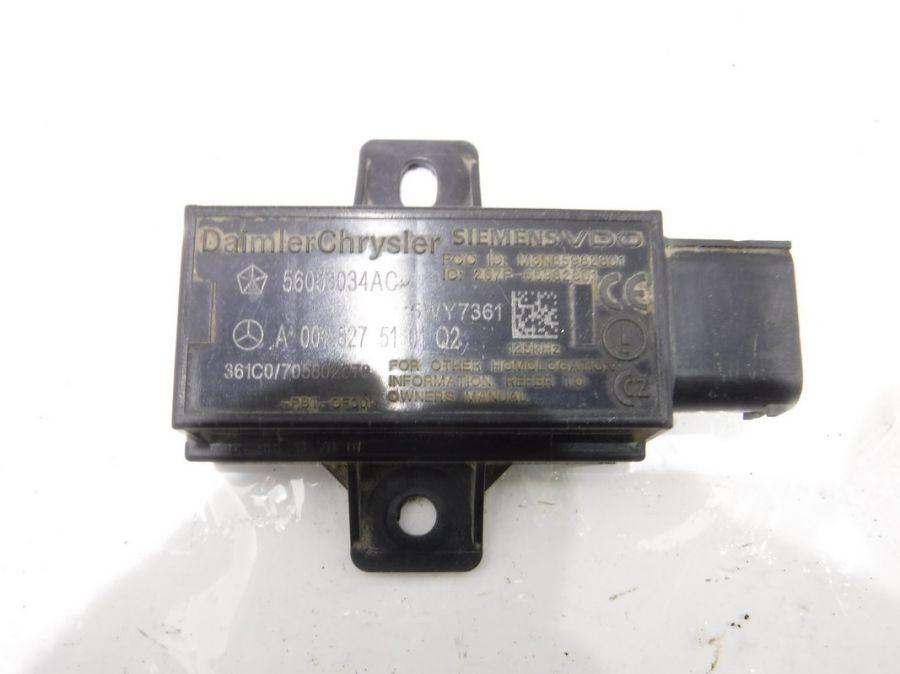 Антенна датчика давления в шинах Chrysler