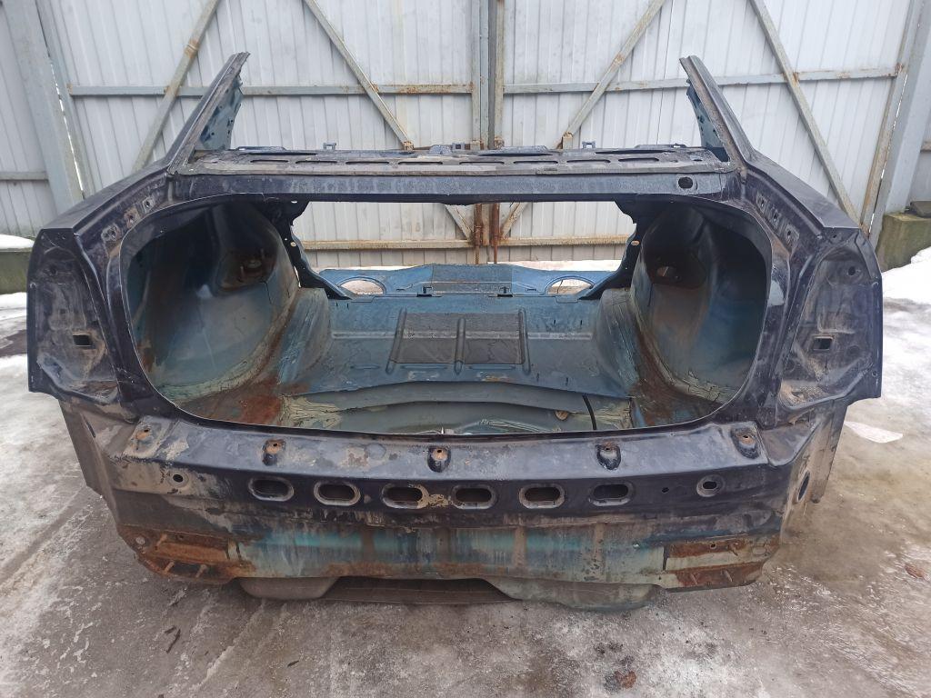 Панель задняя Chrysler