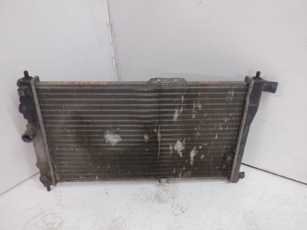 Радиатор основной Daewoo
