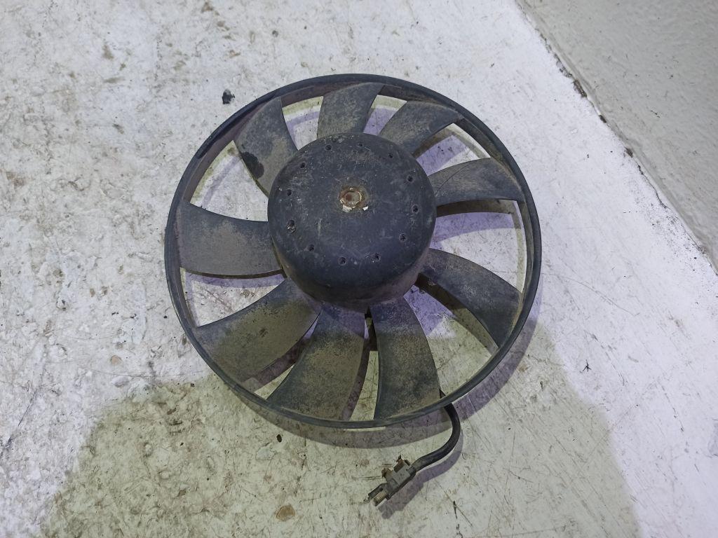 Вентилятор радиатора Mercedes