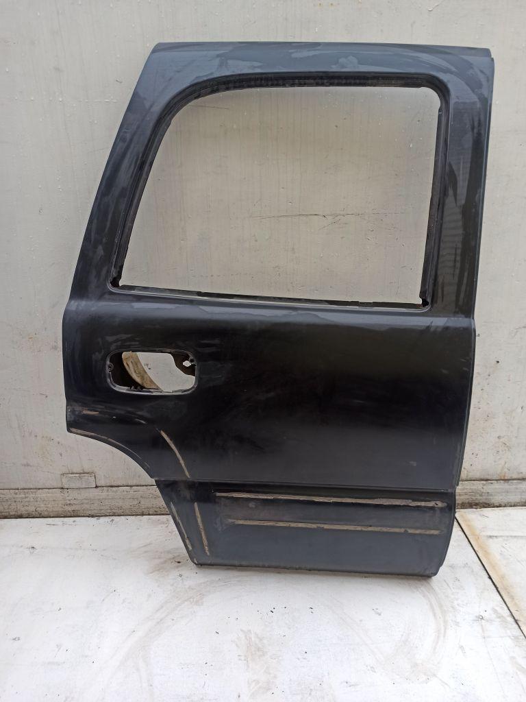 Дверь задняя правая Chevrolet