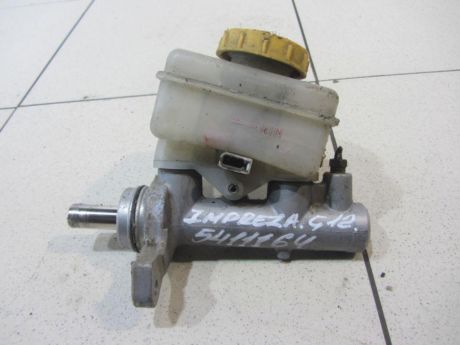 Цилиндр тормозной главный Subaru
