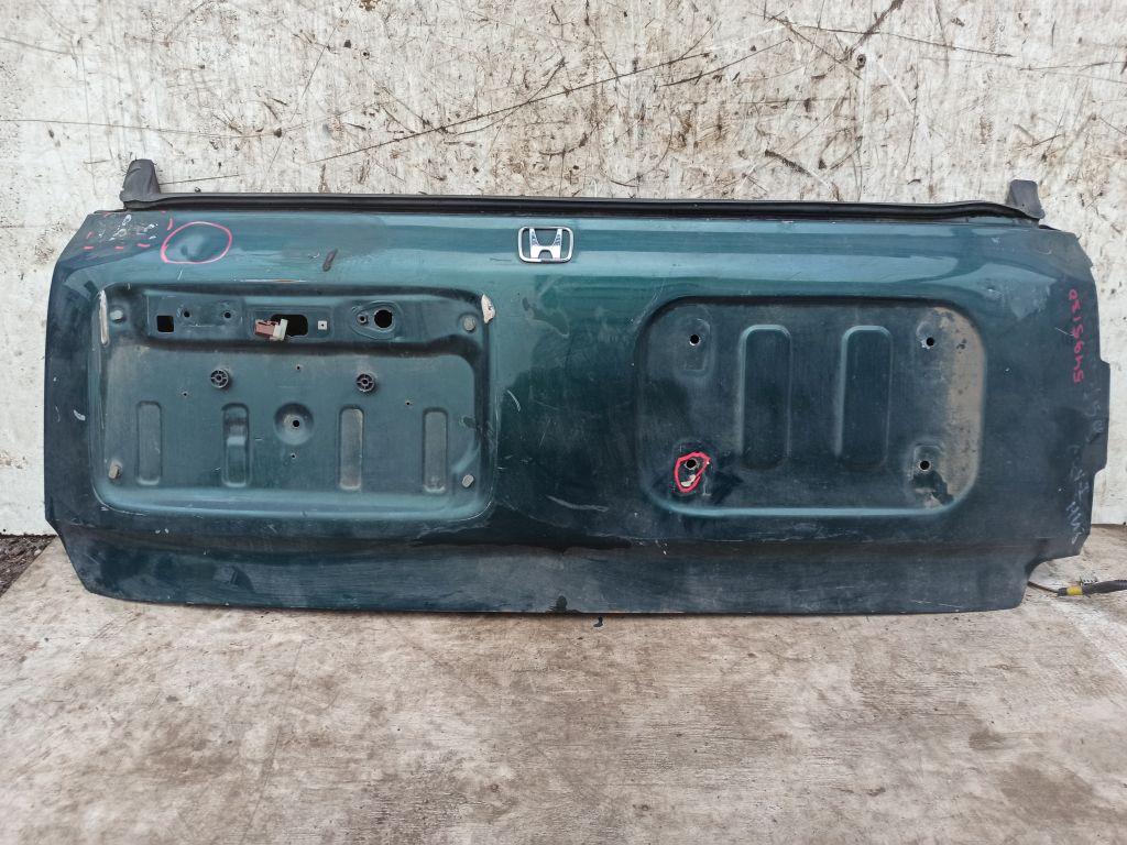 Дверь багажника нижняя Honda