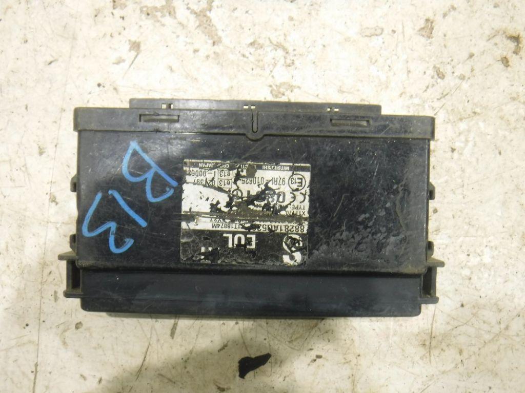 Блок управления Subaru
