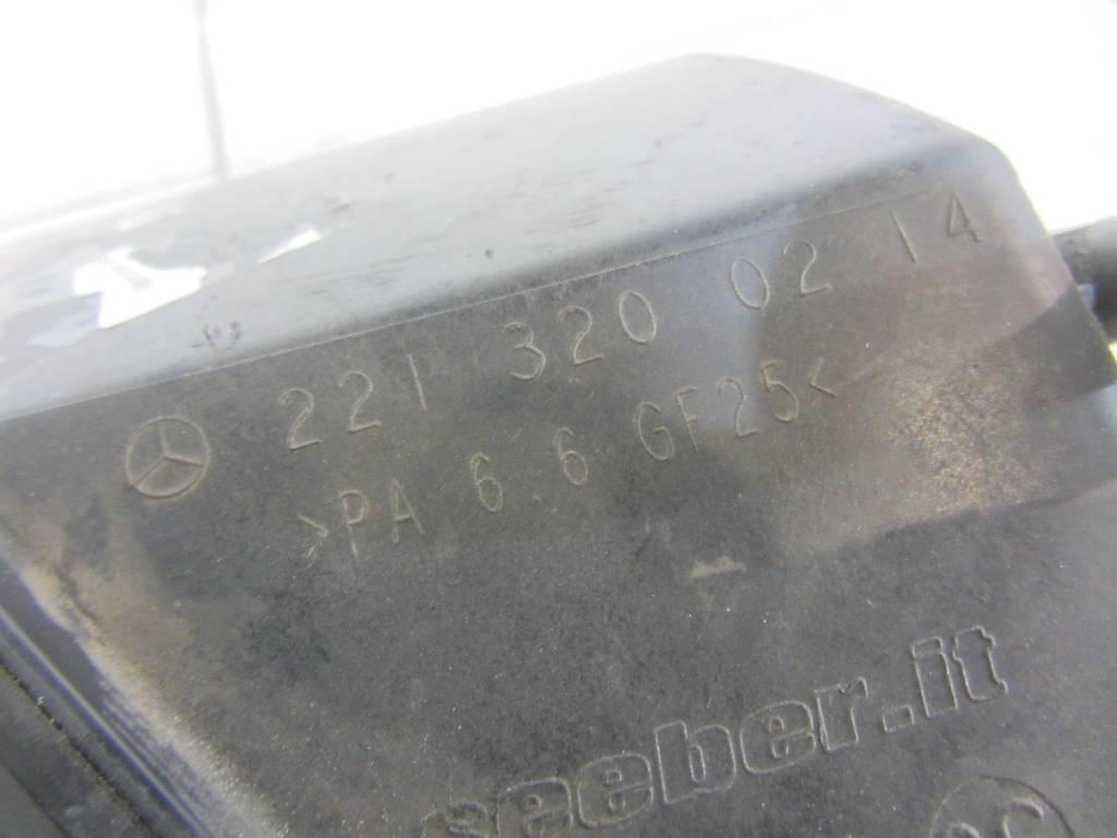 Бачок гидроподвески A2213200214 Mercedes W221 S, Mercedes C216 CL