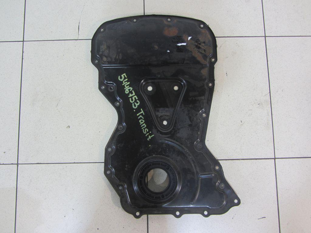 Крышка двигателя передняя Ford