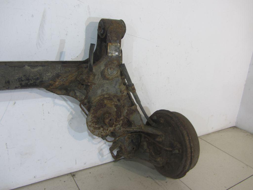 Балка задняя (подрамник) 96387748 Daewoo Nexia 1, Daewoo Lanos, Chevrolet Lanos T100, ZAZ Chance
