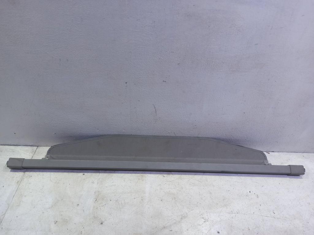 Шторка багажного отделения Mitsubishi