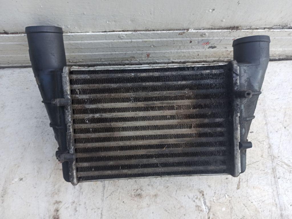 Радиатор охлаждения турбины (интеркулер) Volkswagen