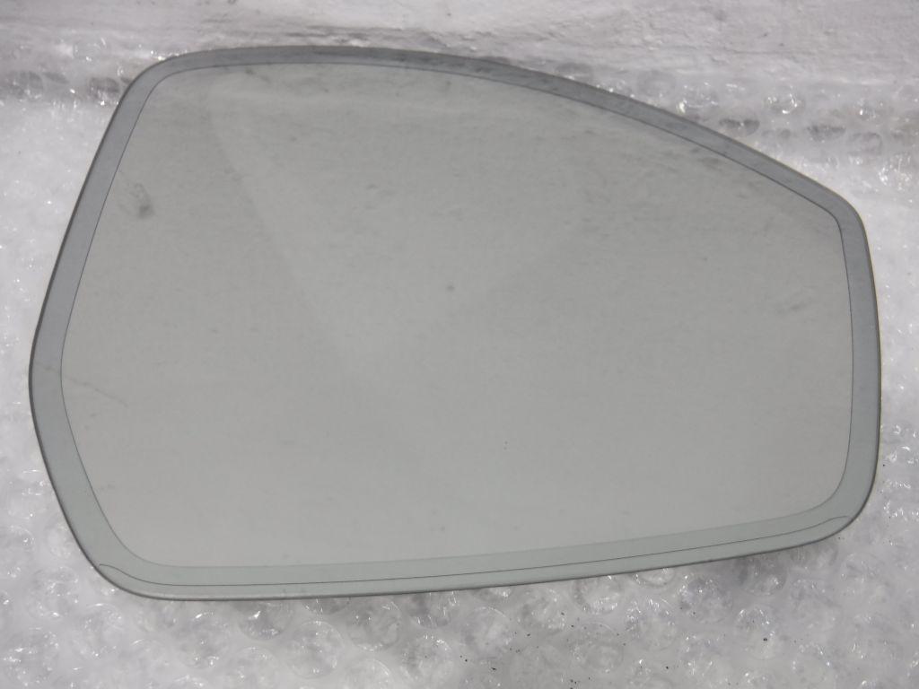 Зеркальный элемент правый Land Rover