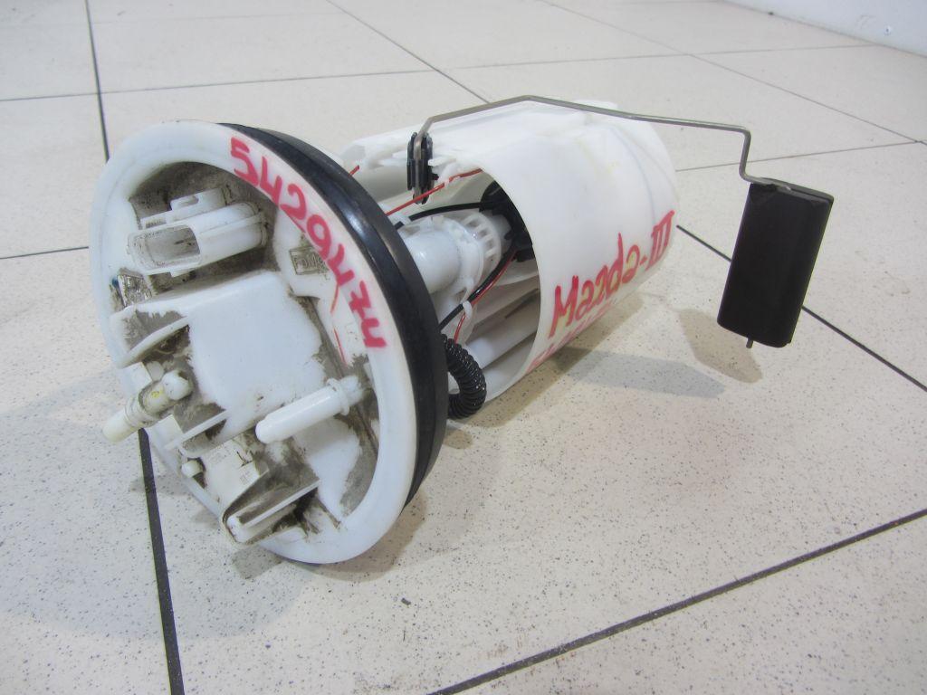 Насос топливный электрический Mazda
