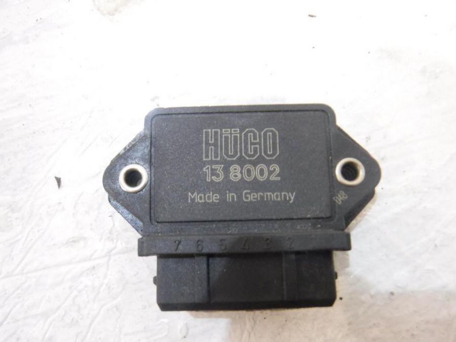Блок управления зажиганием (коммутатор) Lada