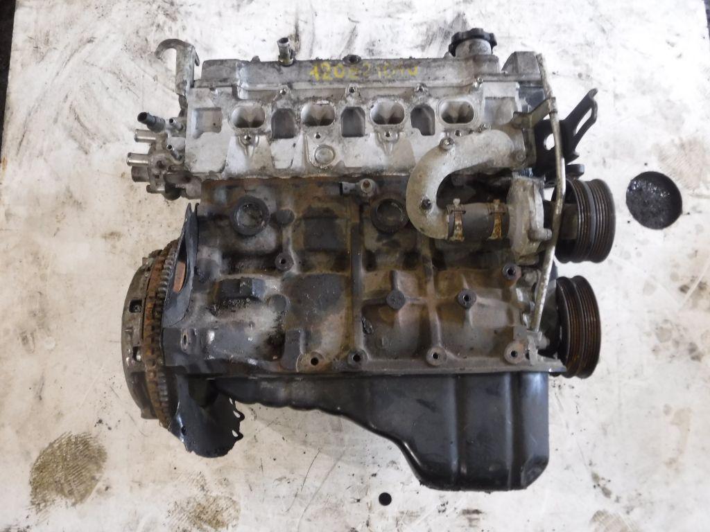 Двигатель FAW