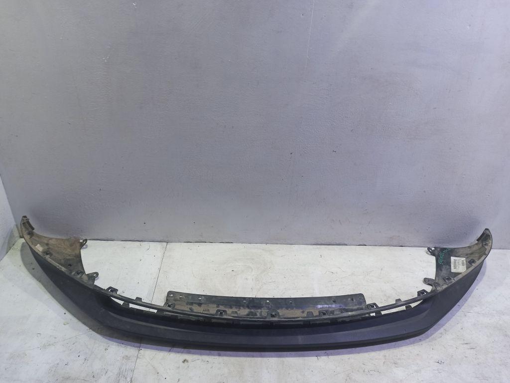 Юбка бампера переднего Porsche