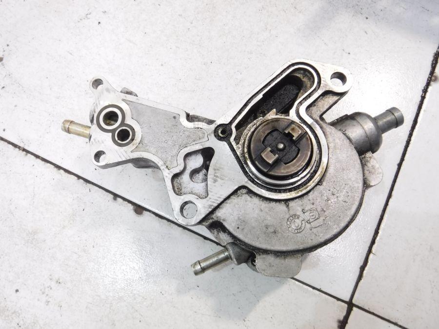 ТНВД Audi