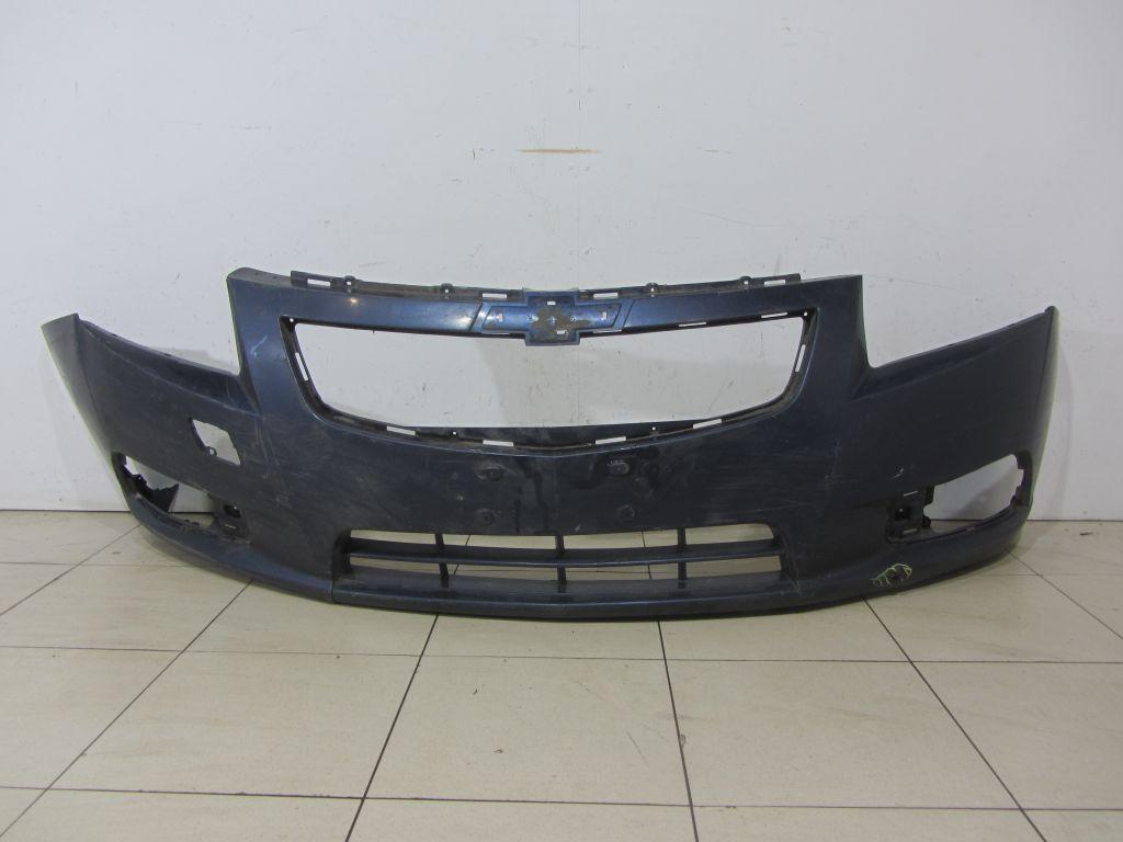 Бампер передний Chevrolet