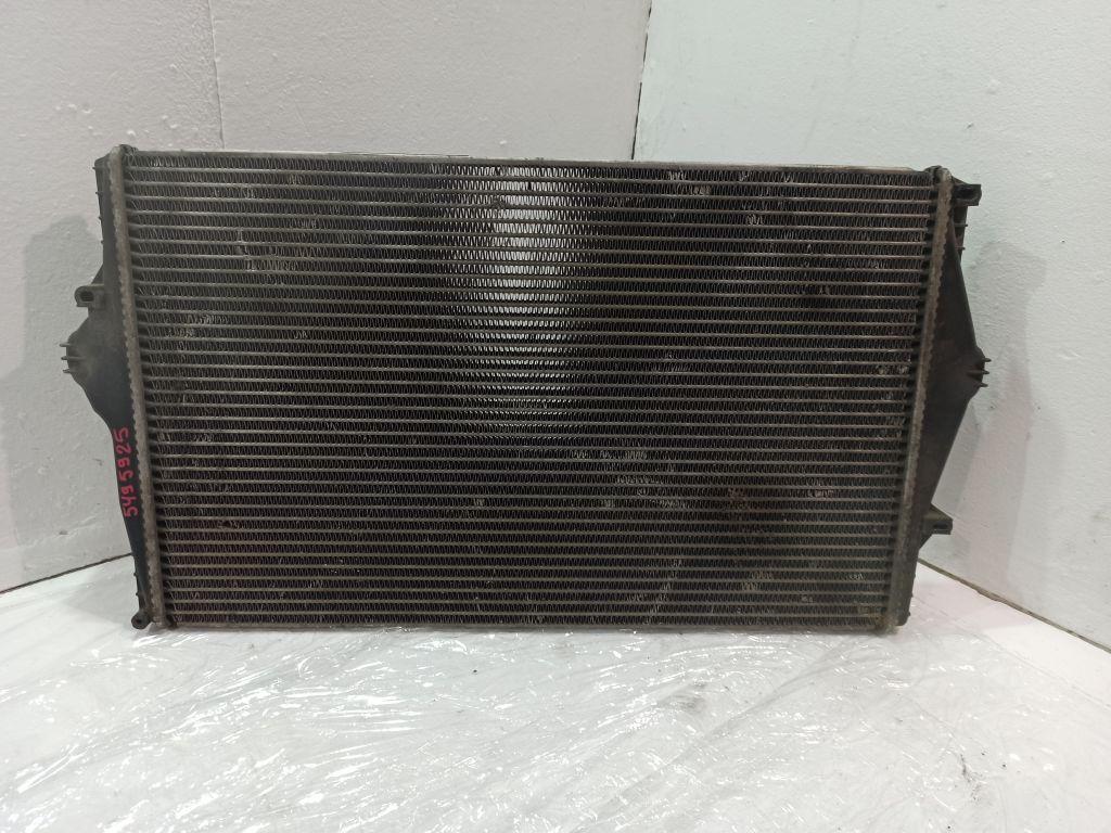 Радиатор охлаждения турбины (интеркулер) Volvo