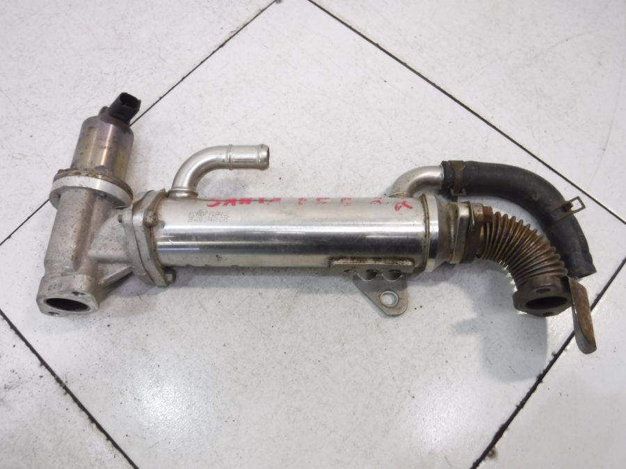 Радиатор EGR Hyundai