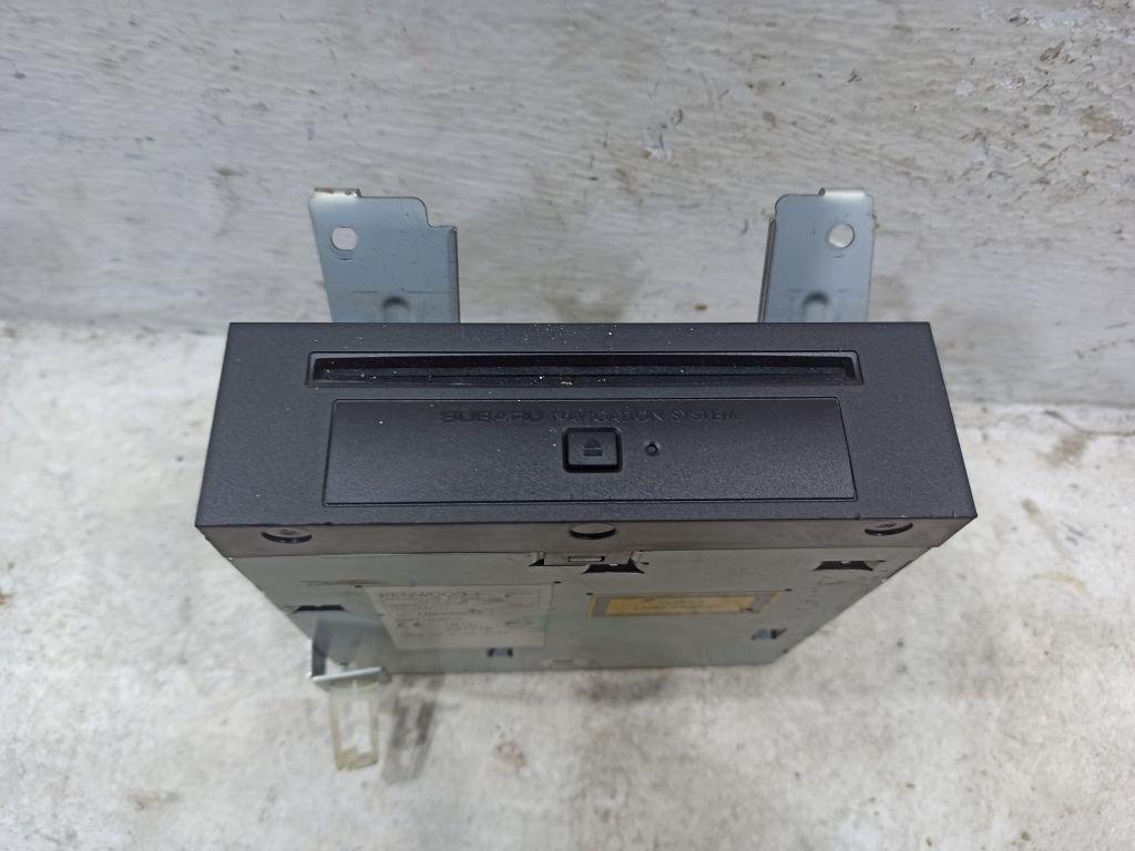 Блок системы навигации Subaru