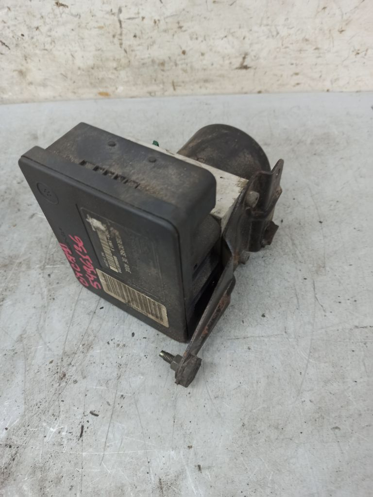 Блок ABS (насос) Citroen