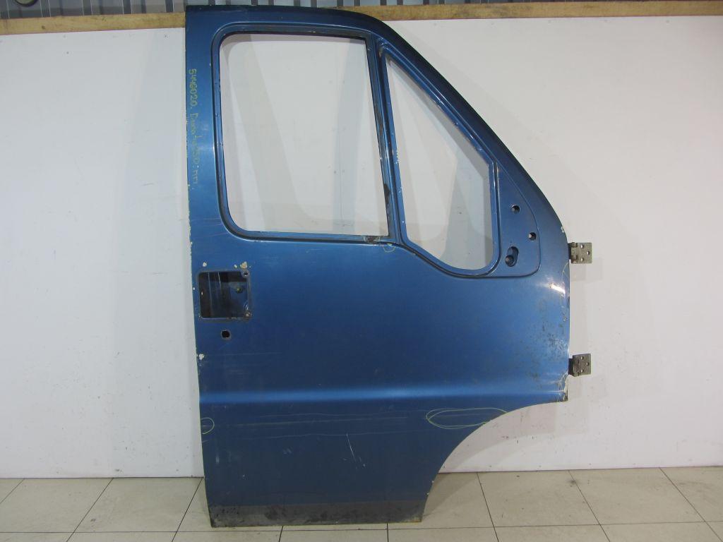 Дверь передняя правая Citroen