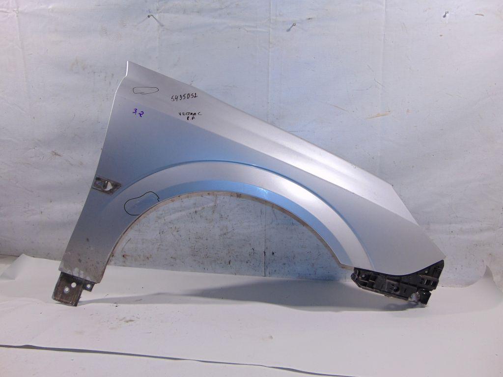 Крыло переднее правое Opel