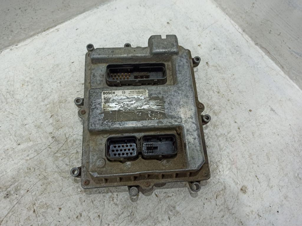 Блок управления двигателем MAN