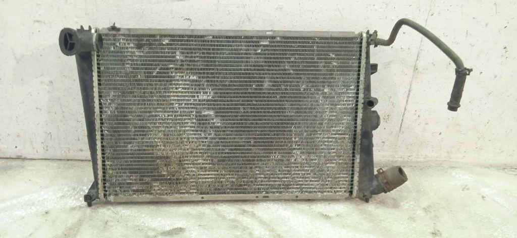 Радиатор основной Citroen