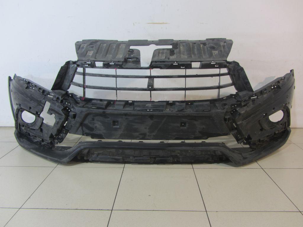 Бампер передний Lada