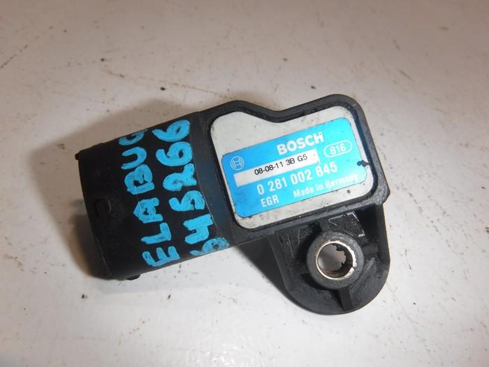 Датчик давления наддува воздуха Saab