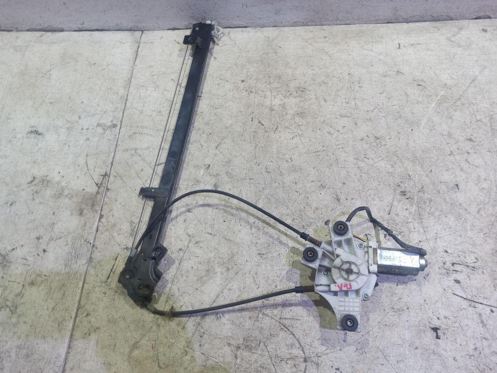 Стеклоподъемник электрический передний левый Iveco