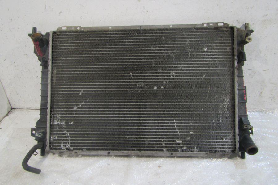 Радиатор основной Lincoln
