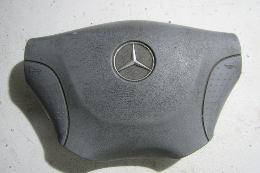 Накладка на руль Mercedes