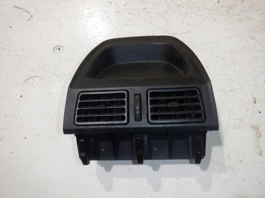Дефлектор воздушный (салон) Geely