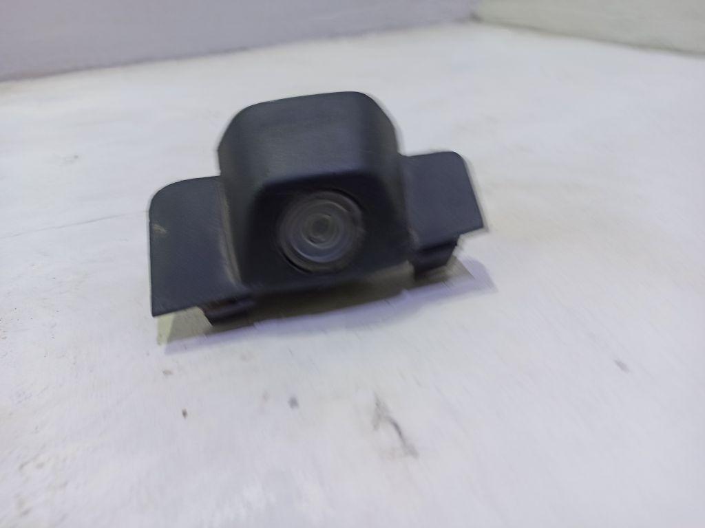 Камера заднего вида Jeep