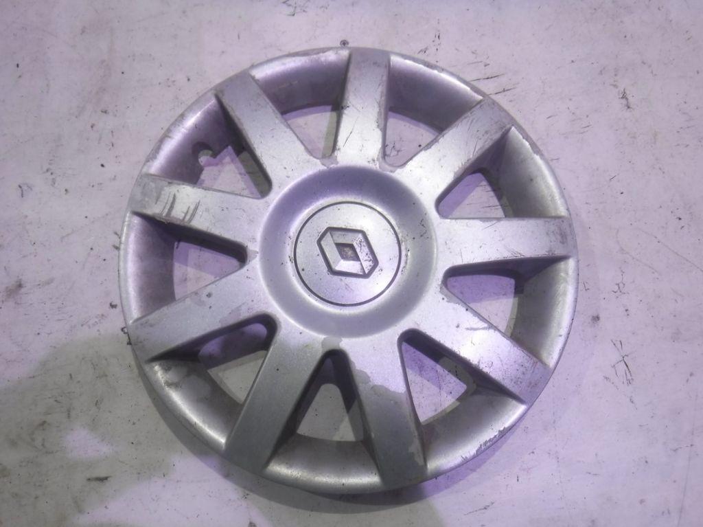 Колпак стального диска Renault