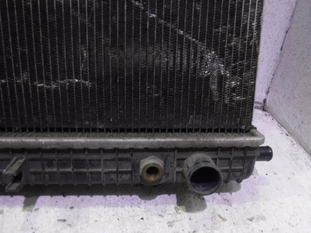 Радиатор основной 2801005 DongFeng S30