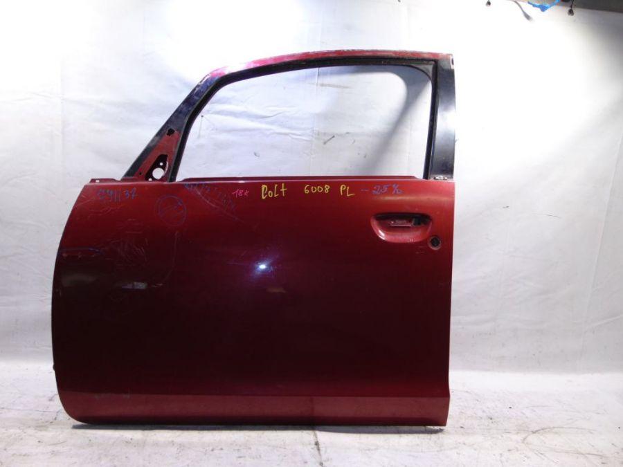 Дверь боковая передняя левая Mitsubishi