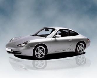 Carrera 911 996